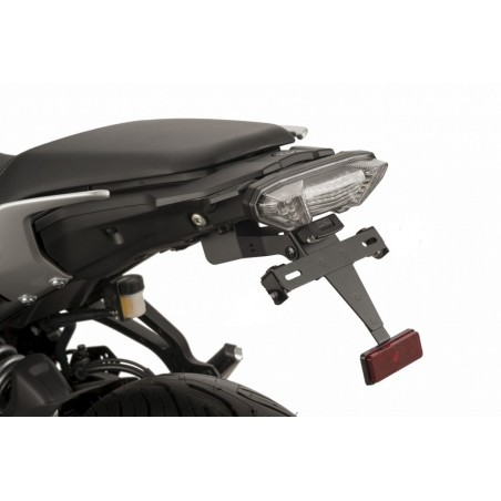 Support de plaque Puig Yamaha MT-07 Tracer