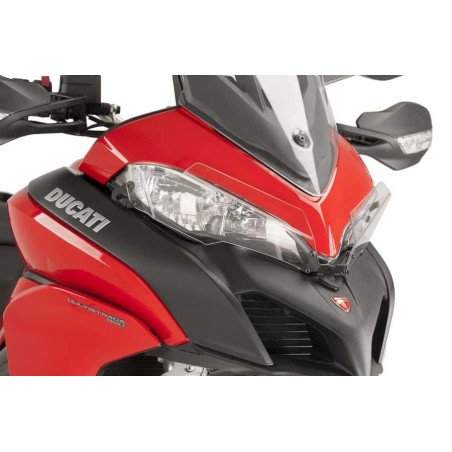 Protection de phare Puig Ducati Multistrada