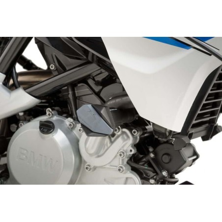Tampons de protection Puig R12 BMW G310R
