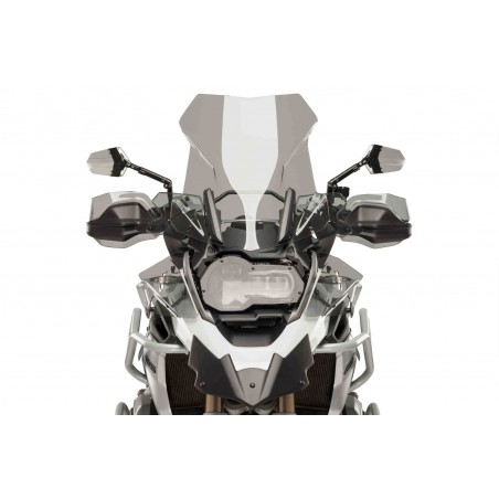 Extension de garde boue avant Puig BMW R1200GS 17-
