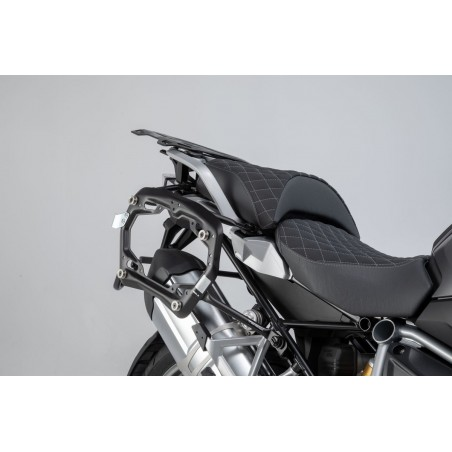 Kit valises Trax ADV Noir BMW R1250GS