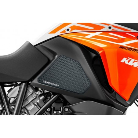 Grips de reservoir 1D KTM 1290 Super Adventure