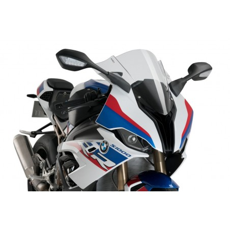 Bulle Puig Racing Claire BMW S1000RR 19-