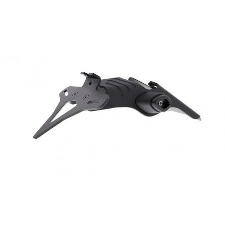 Support de plaque Evotech Ducati Monster 797
