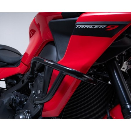 Protections pare carter SW-Motech Yamaha Tracer 9 GT